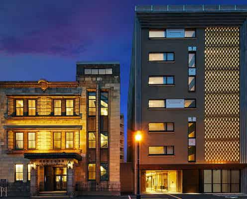 星野リゾート、北海道小樽に新ホテル「OMO5小樽」2021年冬開業へ