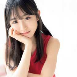 モデルプレス - AKB48山内瑞葵、圧巻のスラリ美脚披露