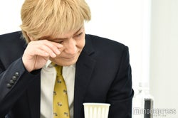 <小室哲哉 涙の会見>不倫疑惑報道の真相を語る