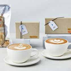 ブルーボトルコーヒー、厳選チョコ使用のスペシャルドリンク2種登場