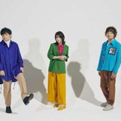 いきものがかり、シングル「BAKU」をリリース&「ブルーバード(Slushii Remix)」MVをYouTubeにて公開
