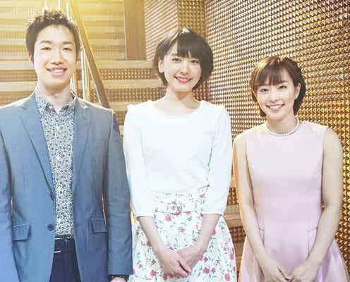 新垣結衣、主演映画で水谷隼&石川佳純らスター卓球選手と共演 コメント到着<ミックス。>