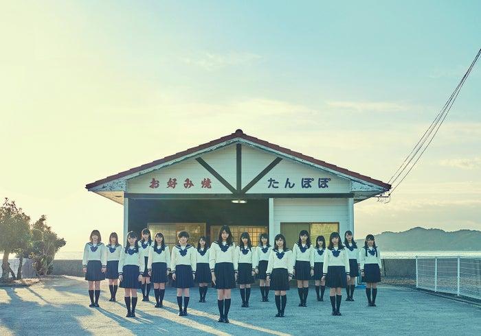 STU48(写真提供:テレビ朝日)