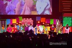 「ViVi Night in TOKYO 2018 HALLOWEEN PARTY」 (C)モデルプレス