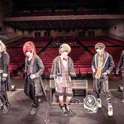 モデルプレス - 話題のヴィジュアル系バンド「the Raid.」、初ホールライブがコロナで中止に 心境語る