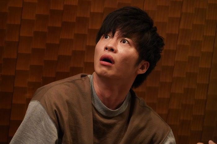 田中圭/「あなたの番です」第13話より(C)日本テレビ