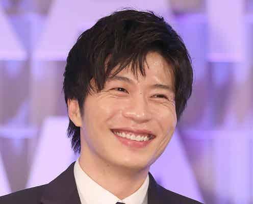 """田中圭「苦汁をなめ続けまくってた時に」思い出の""""東京ソング""""を明かす!"""