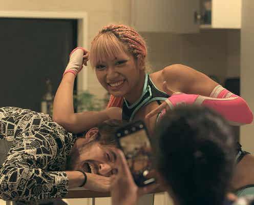 【テラスハウス・新東京編】香織卒業で強烈インパクトの新メンバー参戦 一目惚れに「可愛すぎる」の声