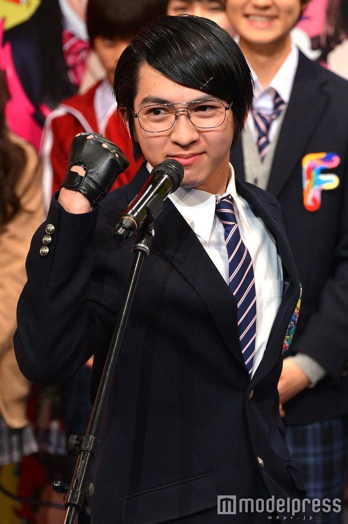 吉田仁人 (C)モデルプレス