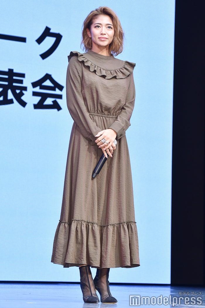 今井華(C)モデルプレス