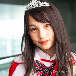"""""""日本一かわいい女子中学生""""JURI「これが最後だ」涙の裏にストイックな努力<JCミスコン2020>"""