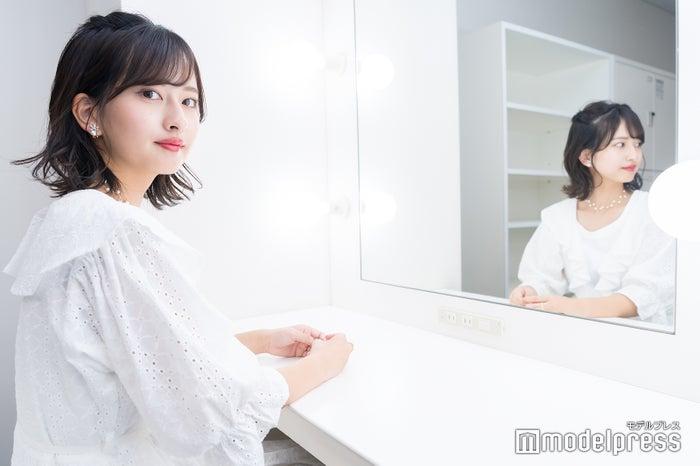 斉藤里奈(C)モデルプレス
