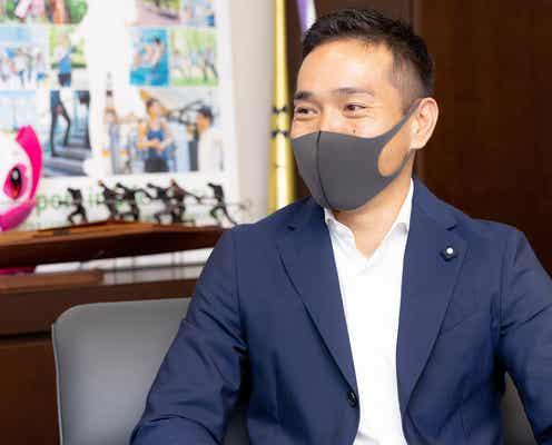 長友佑都、東京五輪選手にエール「後悔しないよう思い切りプレーしてほしい」