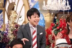 ノンスタ井上裕介、交際が囁かれた4人の有名人を暴露