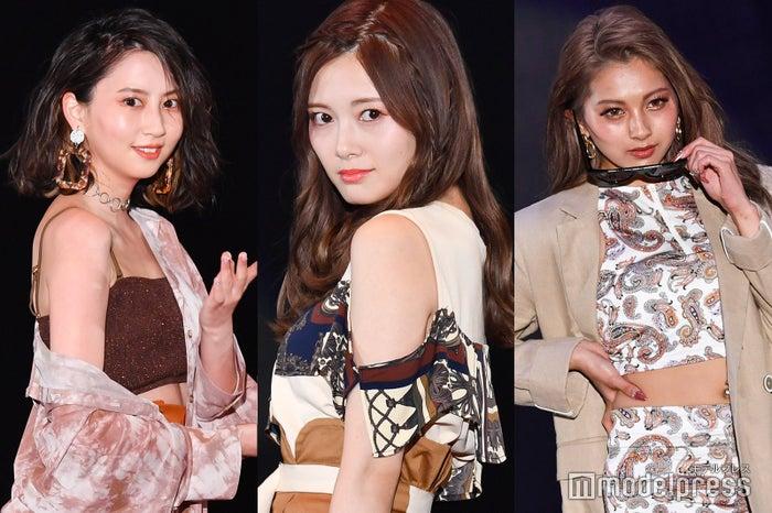 「GirlsAward」×「モデルプレス」ランウェイの模様を動画で配信<パート3>(C)モデルプレス