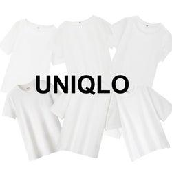 今年はユニクロの「白T」が大当たり!【2020夏】絶対ゲットしたい白Tシャツリスト