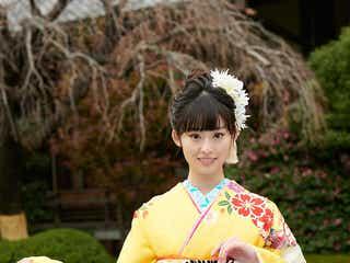 井本彩花「さくらの親子丼」は「一生忘れられない素敵な作品」 真矢ミキへの感謝語る<インタビュー>