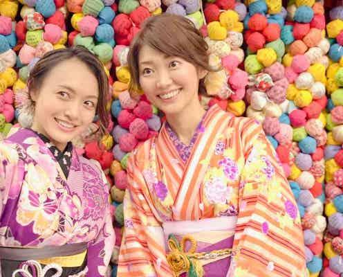 【京都】フォトジェニックで話題の人気スポット♡鬼滅柄もチラホラ・・・