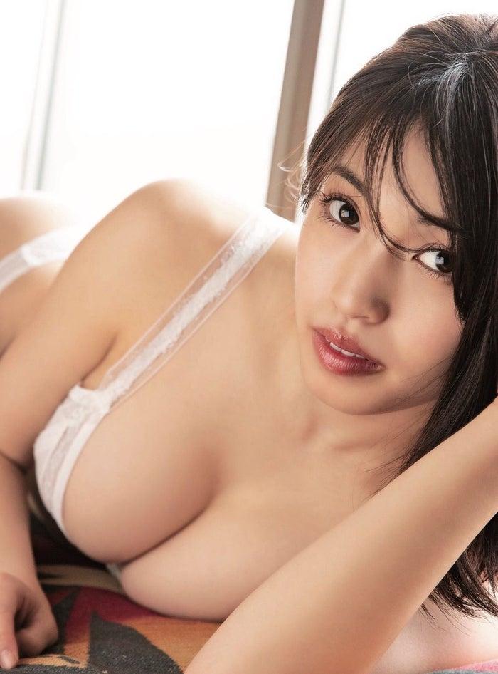MIYU/イメージ画像(画像提供:扶桑社)