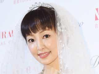 神田うの、くりぃむ有田の結婚にコメント