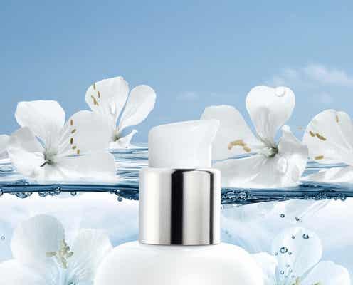 【ロクシタン新作】白く澄んだ肌へ。美白美容液がパワーアップして新登場