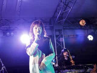 瀧本美織率いるLAGOON、学園祭ライブで新曲『Rhapsody In White』を初披露、MUSIC VIDEOも期間限定フル初公開