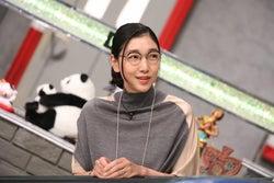 【今週のメガネ美女】安藤サクラ/食の3大危機特集で不毛な論争に…