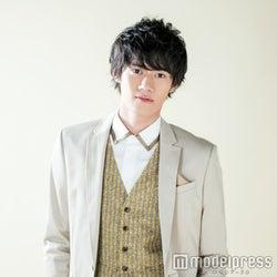 SOLIDEMO山口智也「MEN'S NON-NO」卒業を発表 坂口健太郎らとの制服ショットも公開
