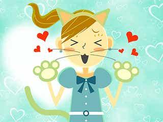 アニメ史上最もネコミミがかわいい女子キャラランキング