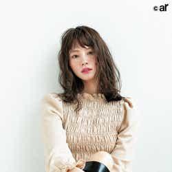モデルプレス - 堀北真希さんの妹・NANAMI、ふっくら唇で色っぽい表情