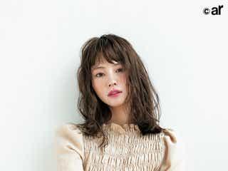 堀北真希さんの妹・NANAMI、ふっくら唇で色っぽい表情