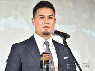 ラグビー日本代表・田村優選手、W杯のご褒美は?嵐・二宮和也の結婚も祝福<DIMEトレンド大賞>