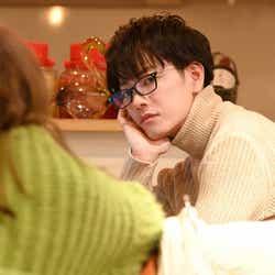 佐藤健/「恋はつづくよどこまでも」第4話より(C)TBS