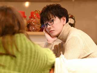 """佐藤健が""""キスの治療"""" 衝撃の胸キュンシーンに視聴者悶絶<恋はつづくよどこまでも>"""