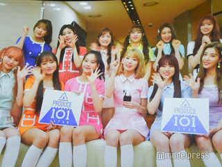 日本版「PRODUCE 101」始動 吉本興業とタッグでグローバルボーイズグループ結成へ
