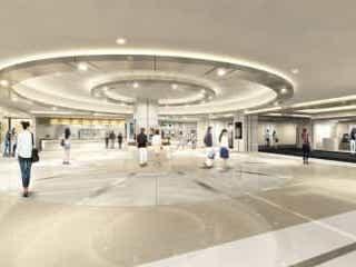 横浜駅直結の映画館!「T・ジョイ横浜」5月30日オープン