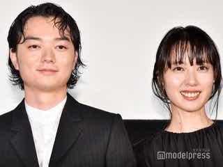 戸田恵梨香、染谷将太と姉弟役「こんな変な人と一緒にやりたいと思った」