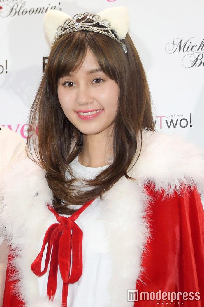 姫野佐和子さん(C)モデルプレス