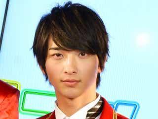 「トッキュウジャー」横浜流星、ギャップ溢れる素顔に黄色い歓声