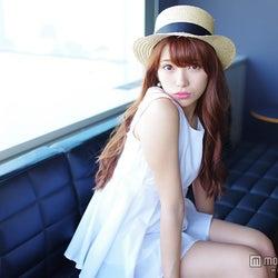 20歳モデルが結婚・妊娠を発表  元「Ranzuki」まやにゃむ