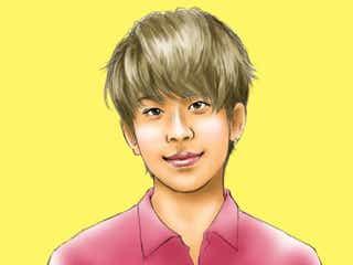 NEWS・小山慶一郎、受験生へエール 「後悔しないように苦しんでほしい」