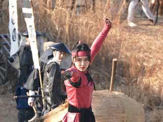 ダー子(長澤まさみ)、映画女優に?オタク心くすぐる「コンフィデンスマンJP」<第4話あらすじ>