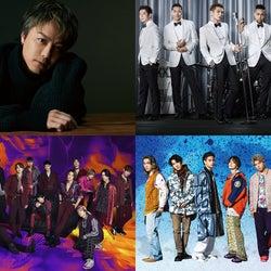 EXILEデビュー日にTAKAHIRO&SECOND&THE RAMPAGE&BALLISTIK BOYZら集結 垣根を超えたプレミアムライブ開催