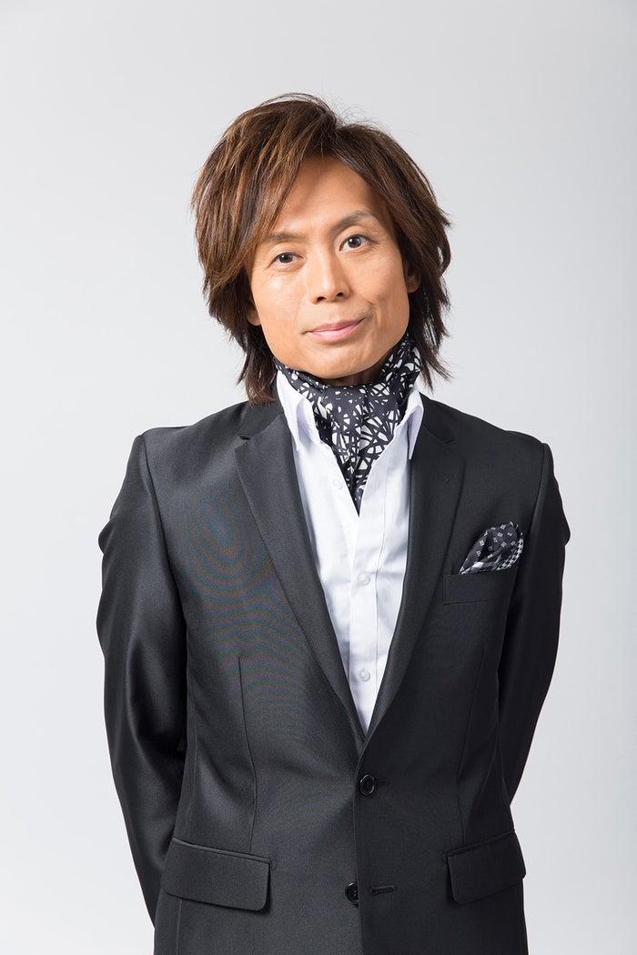 つんく♂(画像提供:テレビ朝日)