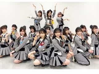 AKB48長谷川百々花、活動終了を発表 センター抜擢から2日