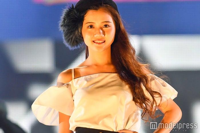 グランプリの村田琴さん (C)モデルプレス