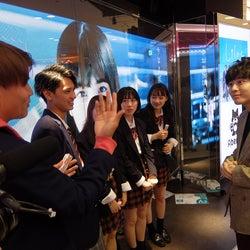 Da-iCE工藤大輝、ふらっと登場 恋ステバンド「Lilac」初イベントでサプライズ