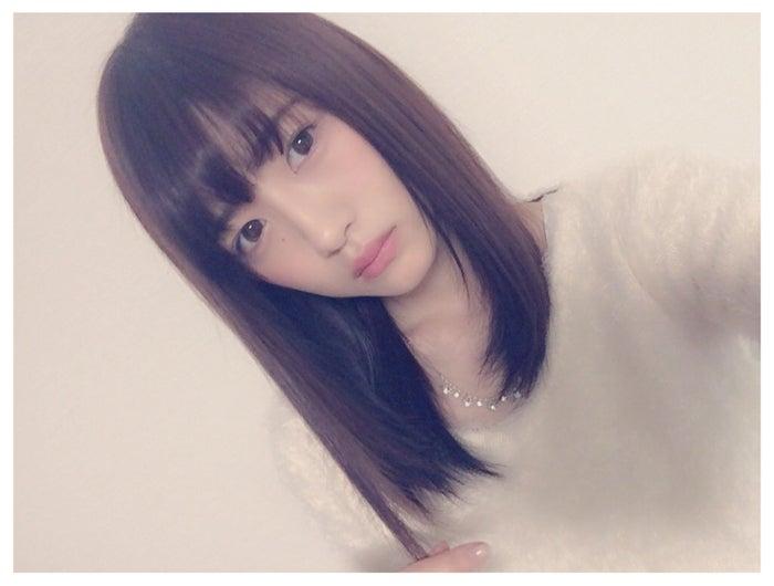 美容・ファッションのこだわりを明かした若月佑美/乃木坂46ブログより