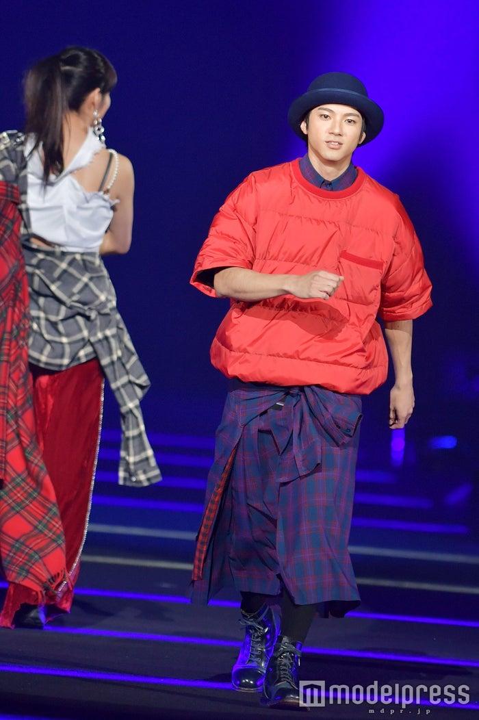 山田裕貴 (C)モデルプレス