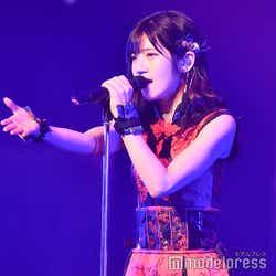 村山彩希「ゆうなぁ単独コンサート~かけがえのない時間~」 (C)モデルプレス